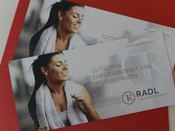 Photos from Therapiezentrum RADL's post