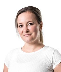 Kathrin Radl - Office & Marketing