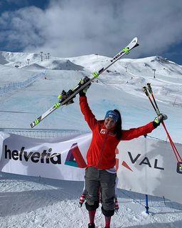 Austria Ski Team Ladies
