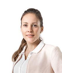 Ingrid Grießer - Diätologin