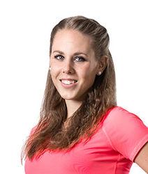 Heilmasseurin Eva-Maria Schöpf