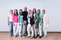 Therapiezentrum Radl beherbergt eine Fülle von Fachleuten, vom Physiotherapeuten bis zur Dätologin, Psychologin bis zur Fußpflege