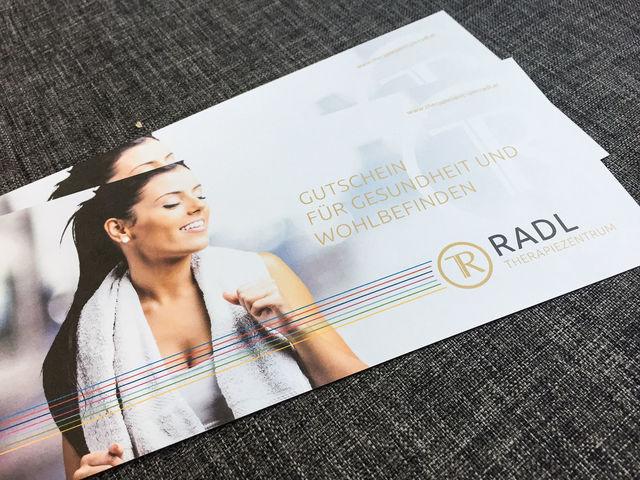Therapiezentrum Radl Gutschein